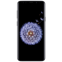 Samsung Galaxy S 9+ 64GB - Black - Certified Pre-Owned