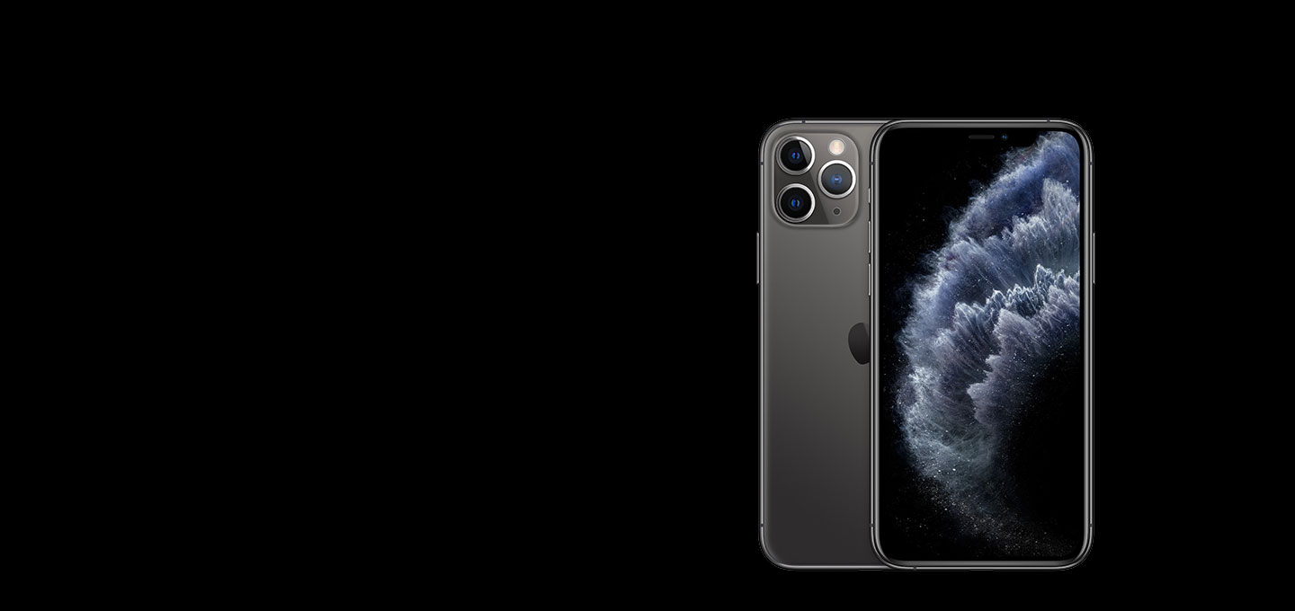Member: iPhone 11 Pro - Pro performance.